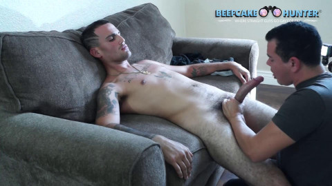 Unique collection Beefcake Hunter - New Collection 19 Clips.