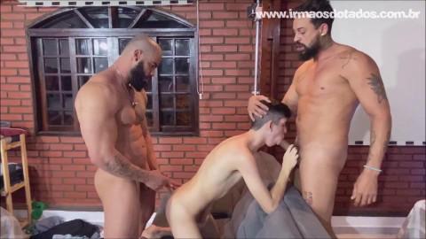 Foda Em Familia - Tio Breno, Lan Marques and Simao