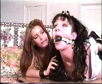Devonshire Productions bondage video 10
