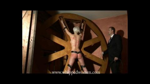 Anika - Whipping wheel