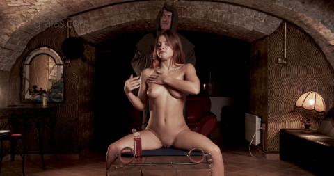Graias - Renata the Revenge - Pt.2