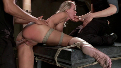 Fucked and Bound Hot Full Good Super Excellent Collection. Part 9.