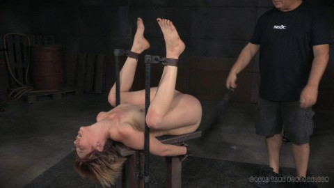 Cunty # 3 (6 Jun 2015) Real Time Bondage