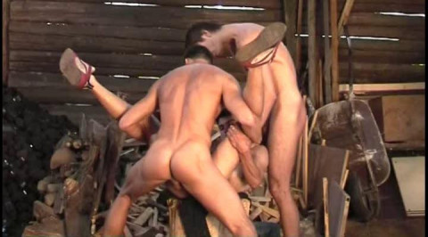 Farm Sluts Like Raw Fuck