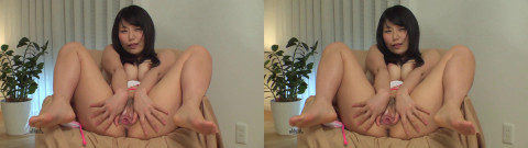 MerciBeaucoup - Polishing Cowgirl Chigusa Hara - 3D [MCB3DBD_52]