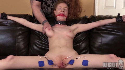 Hard tying, spanking and torment for very hawt bottom hotty part 1 Full HD 1080p