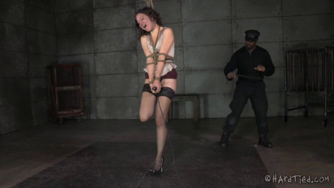 HT- Selfish Pleasure - Jack Hammer, Bonnie Day