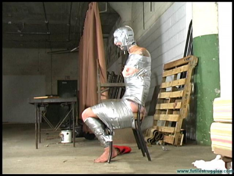 Illustrious Rouge Spanked, Taped, Tongue Clamped