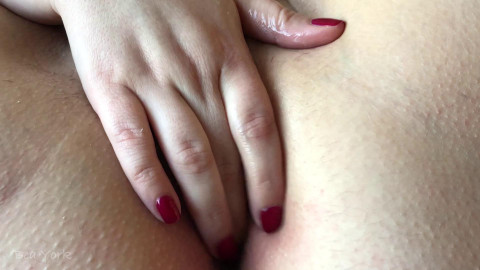 Bea York - Pussy Fucking and Anal Fingering