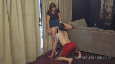 Come Here Now Kneel