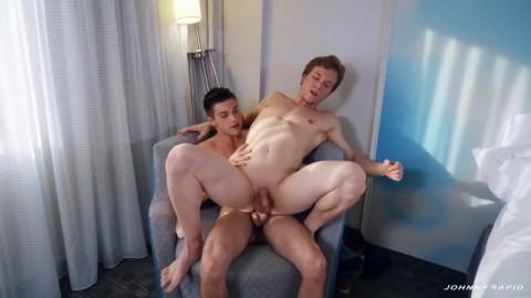 Johnny Rapids Big Cock Meet-Ups