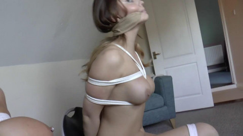 Borderland Bound Porn Videos Part 16 ( 10 scenes) MiniPack