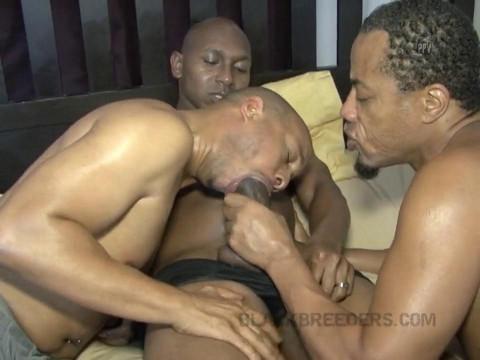 BlackBreeders - Marc Dupree, Big Beef and Redz