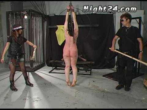 Asian BDSM part 48
