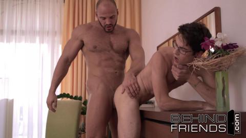 Thomas Friedl & Diego Alvaro