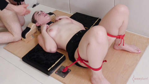 Lexi Grey - Im a Sponge for all your rage, sir (1080p)
