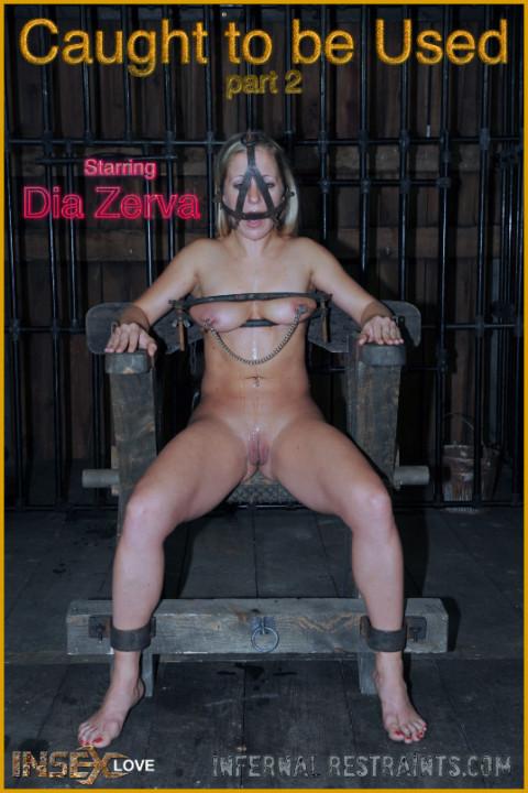 Dia Zerva - Caught To Be Used (Part 2)