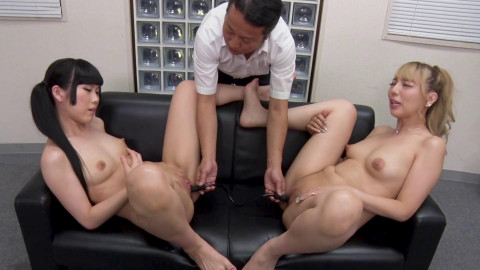 The Training For Recent Employee - Shimotsuki, Nishino - FullHD 1080p