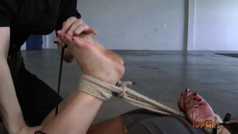 Exploration Dana Vixen - BDSM, Humiliation, Torture
