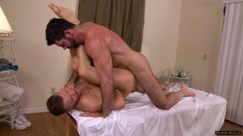 Icon Male - Billy Santoro, Brandon Wilde 1080p