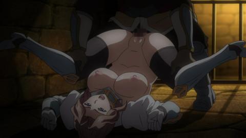 Black Beast - Noble Saint Gets Cloudy - Scene 4 - Full HD 1080p