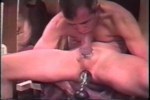 Extreme Penetrated Pig Boy