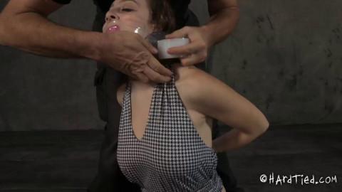 Hardtied Extreme Rope Bondage video 72