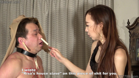 The Mistresss Contract for Eternal House Slave (Eng subs) (MLDO-168)