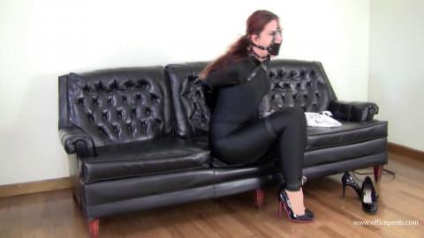 Hazel Allure - made Into Fetish
