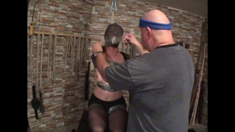 Tape and Rope Part Three
