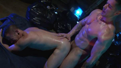 Addict Series Compilation (Power, Lust, Fame, Cock) - Christian Wilde