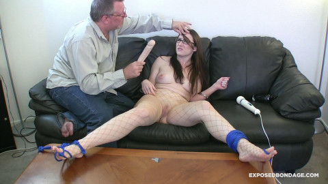 Bdsm Most Popular Crystal Clark Screamed And Whimpered As Her To Orgasm