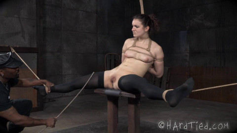Lost in Rope