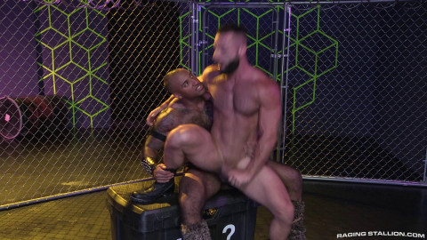 Gaymers Scene 2 - 1080p