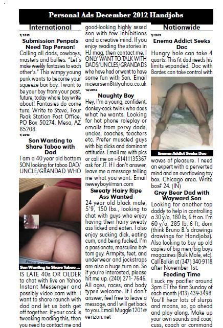 Handjobs Gay Magazine (292) (1996-2014)