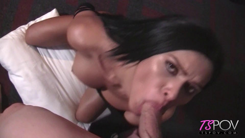 Night Blowjob With Nicky Jimenez