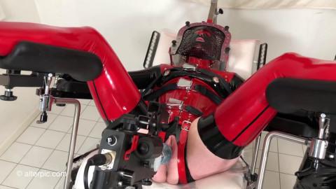 Boomer - Attachable fuck machine part 2