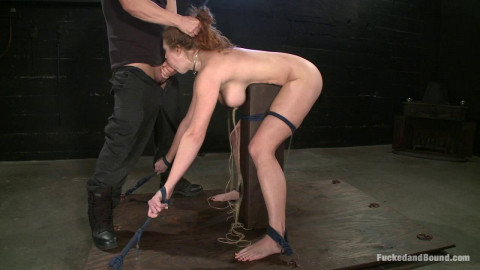 Fucked and Bound Hot Full Excellent Good Super Collection. Part 4.