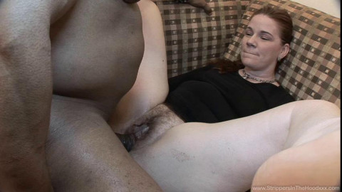 Ginger Reigh fuck