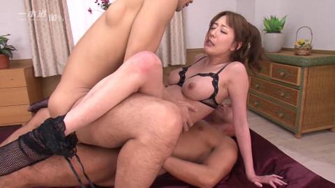 Anal And DP Big Busty Girl