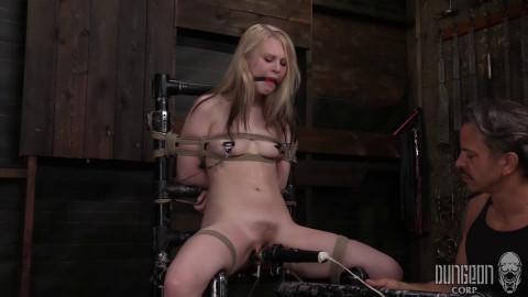 The Good Little Bondage Slave part 2
