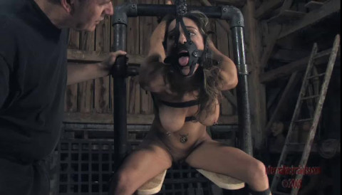 In a Bind Part Two , Kali Kane