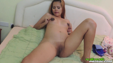 Pregnant Asian With Big Engorged Tits Needed Dick