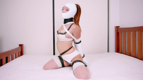 New Best Asian BDSM And Latex Party pt.75