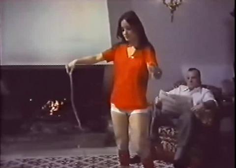 Le Depravate Dai Sensi Infuocati (1979)