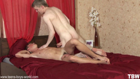 Unique collection Teen Boys World - New Collection 20 Clips.
