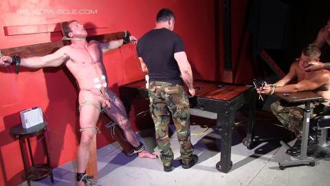 The Interrogation 3 - Part 5