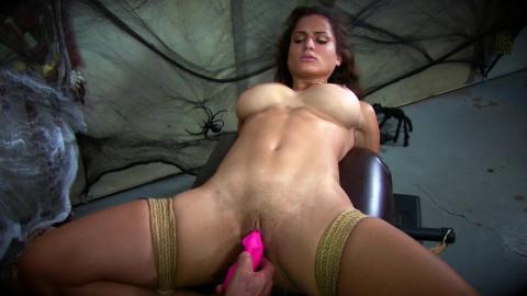 HD Bdsm Sex Videos Miss Goodbodys Halloween Horror