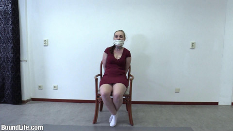 Taped and tickled