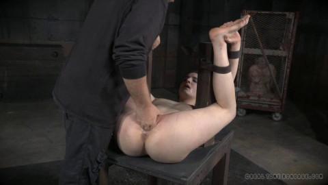 Bondage Monkey Part 3